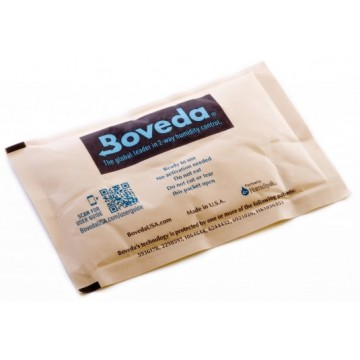 Boveda 2-Way Humidity Control Pack 69% 雪茄保濕包