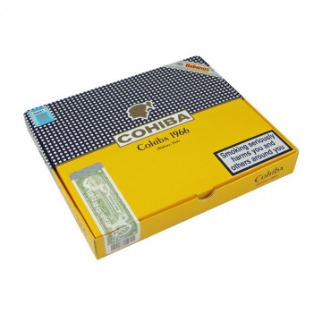 COHIBA 1966 Limited Edition 2011