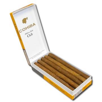 COHIBA CLUB 10盒裝
