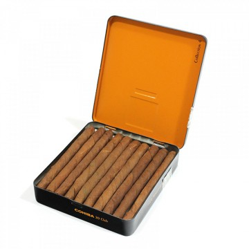 COHIBA CLUB COLLECTION 4 (5盒裝)