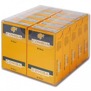 COHIBA SHORT 10盒裝