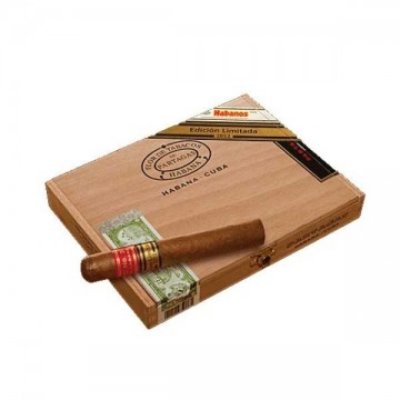 Partagas Serie C No. 3 Limited Edition 2012
